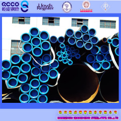 API X65 CARBON SEAMLESS STEEL LINE PIPES