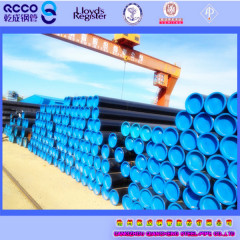 ASTM A333 Grade1 Seamless and Welded Steel Pipe
