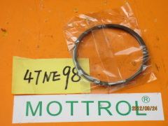 4TNE98 PISTON RING FOR EXCAVATOR