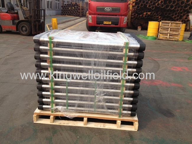 EUE P110 PUP JOINT API spec 5ct of well drilling