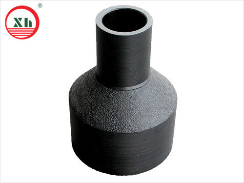 HDPE reduced fittings PE100 from China