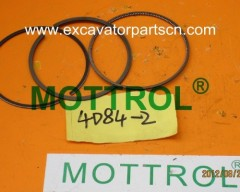 4D84 PISTON RING FOR EXCAVATOR