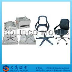 custom plastic chair mould