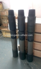 """DST 3 7/8"""" Gauge Carrier Drill Stem Testing"""