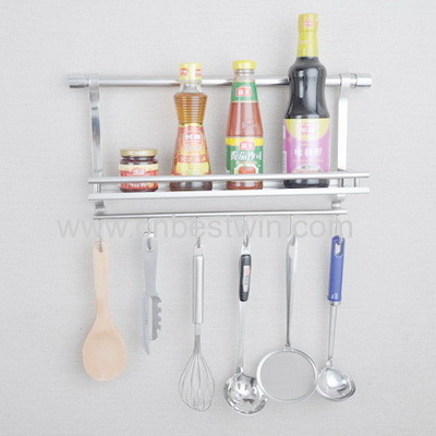 Metal Wire Rack / Stainless Steel Kitchen Rack