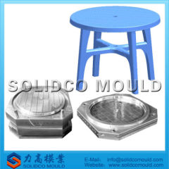custom plastic injection tables mould