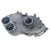 aluminum alloy precision engine parts