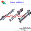 rubber tyre tire screw barrel