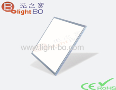 36W Pure White led panel light