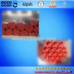 EN10297-1 E355A SEAMLESS STEEL PIPE