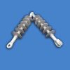 (Long Rod)Suspension Composite Insulator