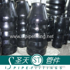 Butt Welded Pipe Fittings / Concentric Reducer (SS316/316L)