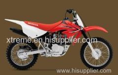 2012 Honda CRF 80F