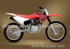 2012 Honda CRF 230F