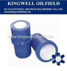 Mud pump Liners for Oil well drilling
