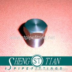 carbon steel or stainless steel Nipple