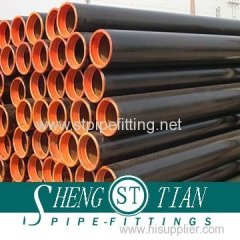 CARBON STEEL SEAMLESS PIPE FOR ASME