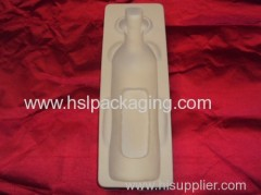 disposable medical plastic tray