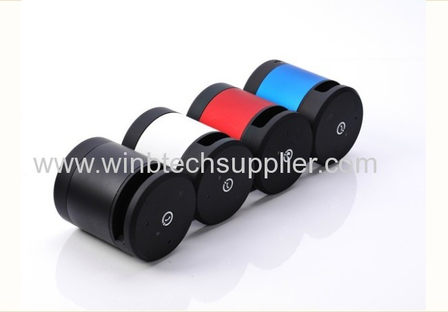2013 best outdoor wireless mini with hands free call mini bluetooth speaker