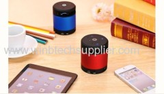 2013 Super Bass Stereo Mini Cheap Bluetooth Speaker with FM Radio