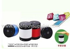 beatbox mini bluetooth speaker for iPhone sound box by dre