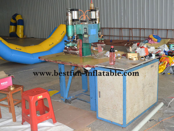 Promotional Kids Bounce Castle Inflatables China