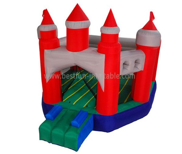Commercial Grade Inflatable Jumping Bouncer