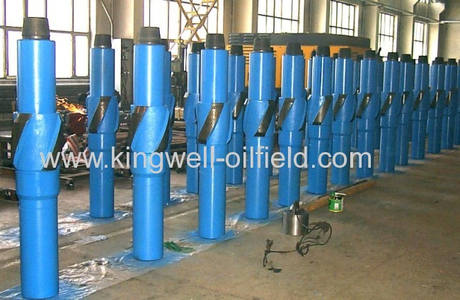 17 1/2API Replaceable Sleeve Stabilizer Alloy Steel