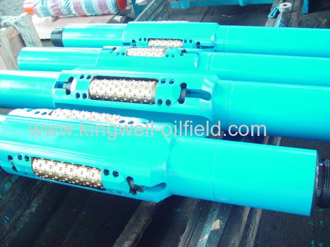API drilling 26ROLLER REAMER