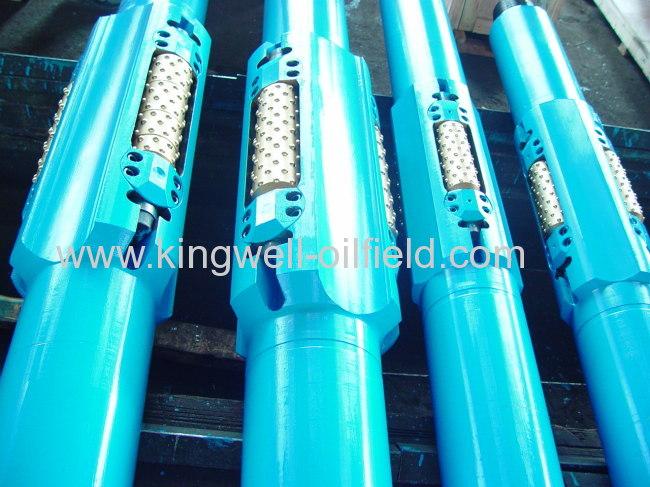 API 36roller reamer Type B well drilling