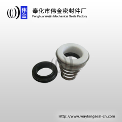 Type 155 water pump mechanical seal 15mm