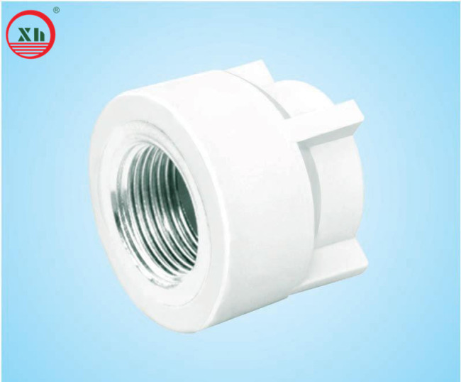 PPR fittings Female Coupling