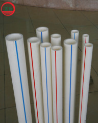 2013 PPR hot water pipe from China