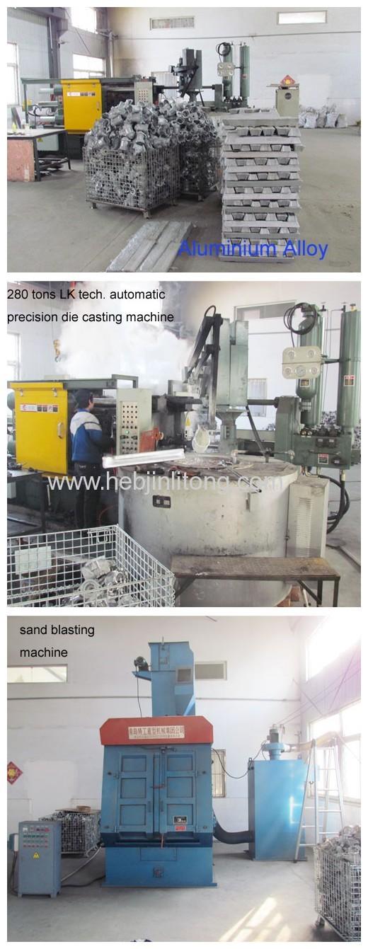 Delco series Cunmins Diesel Engine NT855 series aluminum