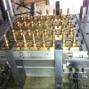 24 cavity PET preform mould hot runner valve gate
