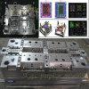 making high precise plastic motor car mould