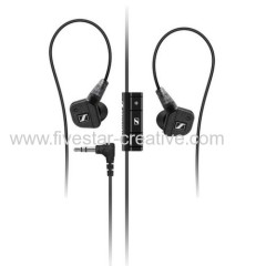 Sennheiser IE8i High-Fidelity In-Ear Isolating iPhone Earphone