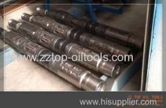 drill stem testing APR RTTS packer