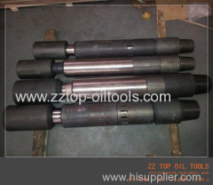 drill stem testing rtts packer