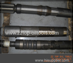 Internal Pressure operated Circulating valve IPO