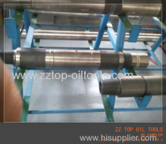 drill stem testing rupture disk sampler for Well testing service