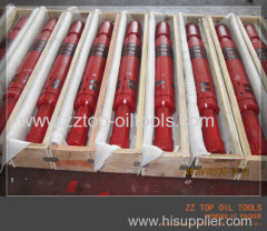 Single string Production packer Hydraulic set