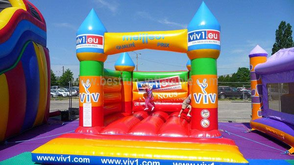 Popular for Party Inflatable Jumping Castle
