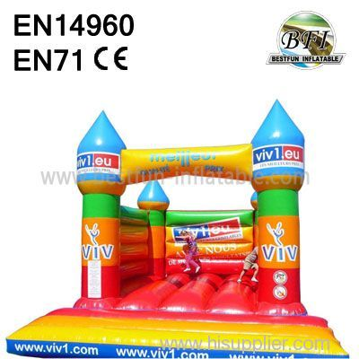 Fun Popular Inflatable Playing House