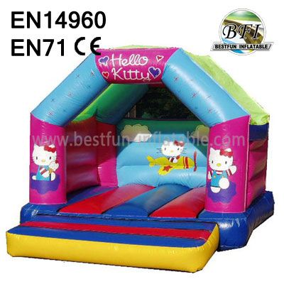 2014 Hot Sales Inflatable Bouncer