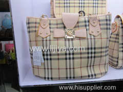 fasion pu ladies bag