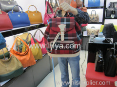 ladies pu hand bags