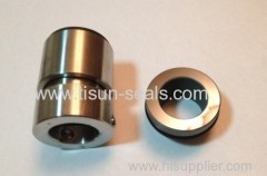 welded metal bellows mechanical seal