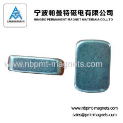 block Neodymium Iron Boron magnets