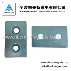 strong block rare earth NdFeB magnets.